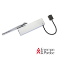 Image of Arrow Electromagnetic Hold Open or Swing Free - 623/4/5/6 - Universal