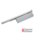 Image of Arrow 324 Cam Action Slide Arm Door Closer