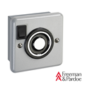 Image of Arrow Electromagnetic Door Holder - Concealed